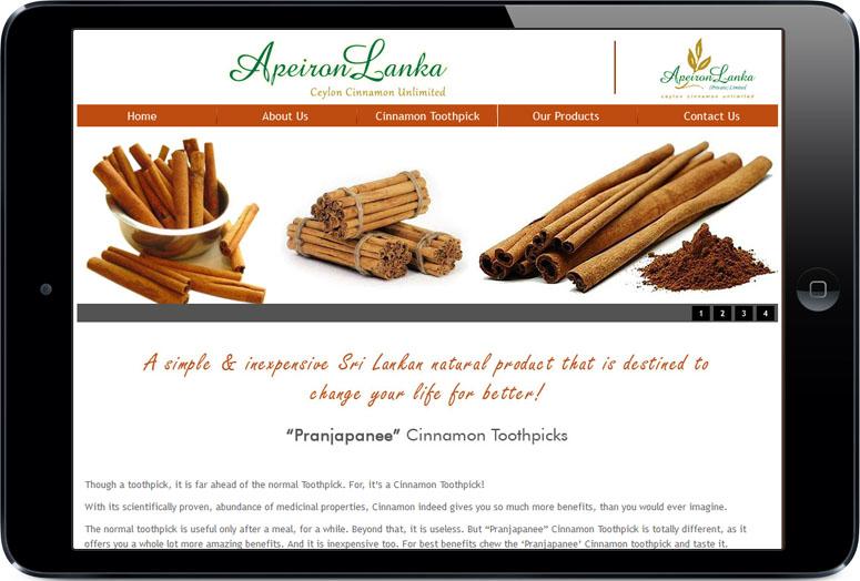 Apeiron Lanka