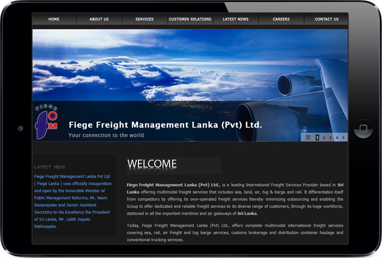 Fiege Freight Management
