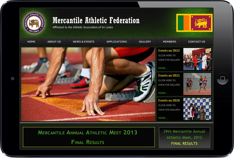 Mercantile Athletic Fedaration