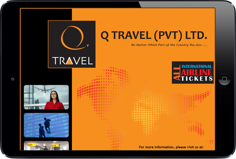 Q Travel