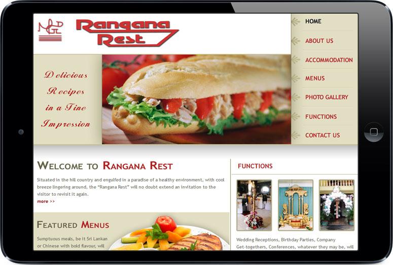 Rangana Rest